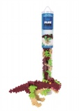 Plus-Plus Mini 100 Piece Tube - Dinosaurs (Various Designs)